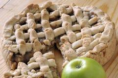 apple pie Στοκ Εικόνες