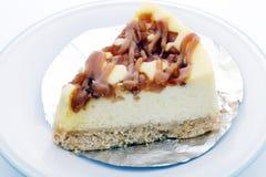 Apple Pie Cake. Stock Photos