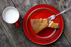 Apple Pie - Freshly Baked Royalty Free Stock Images