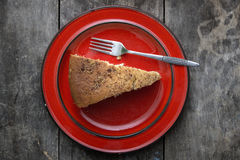 Apple Pie - Freshly Baked Royalty Free Stock Photography