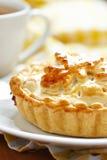 Apple pie Royalty Free Stock Photo