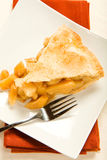 Apple Pie Slice Stock Photos