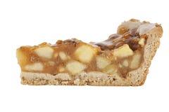 Apple Pie Slice stock photos