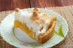 Apple-pie Royalty Free Stock Images