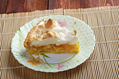 Apple-pie Royalty Free Stock Photos