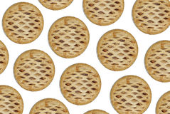 Apple Pies Stock Photo