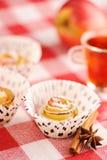 Apple pies dessert Stock Photo