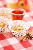 Apple pies dessert Royalty Free Stock Photography