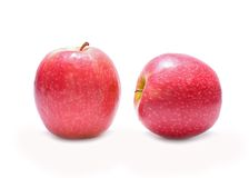 Apple Pink Lady Royalty Free Stock Images