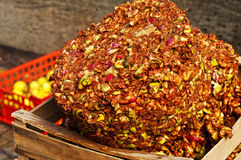 Apple pomace Stock Photos