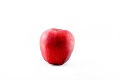 Apple portent des fruits Image stock
