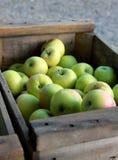 Apple produce Stock Photos