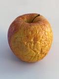 Apple ratatiné Photo libre de droits
