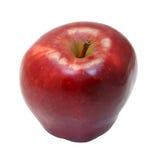 Apple red delicious d'isolement Photos libres de droits