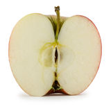 Apple red Stock Photography