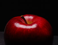 The apple. Royalty Free Stock Photography