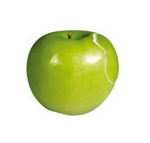 Apple repaired Stock Images