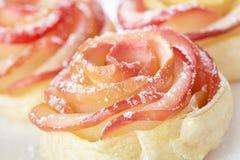 Apple rose Royalty Free Stock Photo