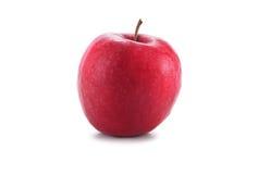 Apple rosso Immagine Stock Libera da Diritti