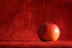 Apple rosso Immagini Stock