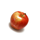 Apple rouge Photo stock