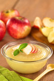 Apple Sauce Stock Photos