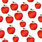 Apple senza giunte Fotografia Stock Libera da Diritti