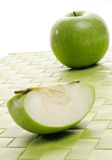 Apple slice Royalty Free Stock Images
