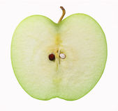 Apple slice Royalty Free Stock Photography