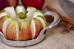 Free Apple Slicer Tool Stock Photos - 21979693