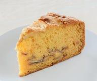 Apple Soft Cake Royalty Free Stock Photos