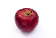 Apple. Some apples on a white background Royalty Free Stock Images