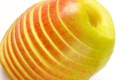 Apple spirala obraz royalty free