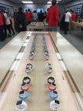 Apple Store, ρολόι της Apple Στοκ εικόνα με δικαίωμα ελεύθερης χρήσης