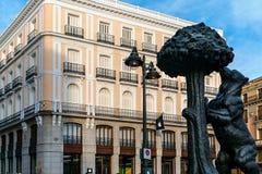 Apple Store στη Μαδρίτη Στοκ Εικόνες