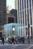 Apple Store Lizenzfreies Stockfoto
