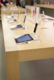 Apple Store Στοκ Φωτογραφίες