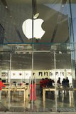 Apple Store Images libres de droits