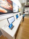 Apple Store Immagini Stock Libere da Diritti