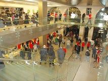 Apple store in London -  UK Stock Photos