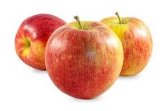 Apple studio photo Stock Photo