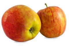 Apple-Studiofoto Stockfoto