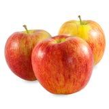Apple-Studiofoto Stockbild