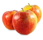 Apple-Studiofoto Stockfotografie