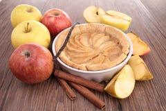 Apple tart Stock Images