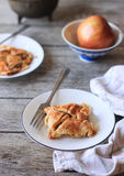 Apple Tarts Stock Images