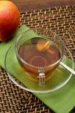 Apple Tea Royalty Free Stock Image