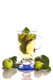 Apple tea Stock Photos