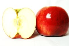 Apple temptation Royalty Free Stock Images