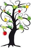 Apple tree Royalty Free Stock Photos